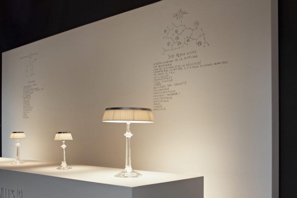 Bon Jour Versailles Philippe Starck