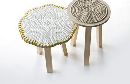 Budri coffee Table