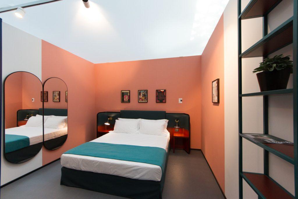 Rizoma Architecture, Infinite Room