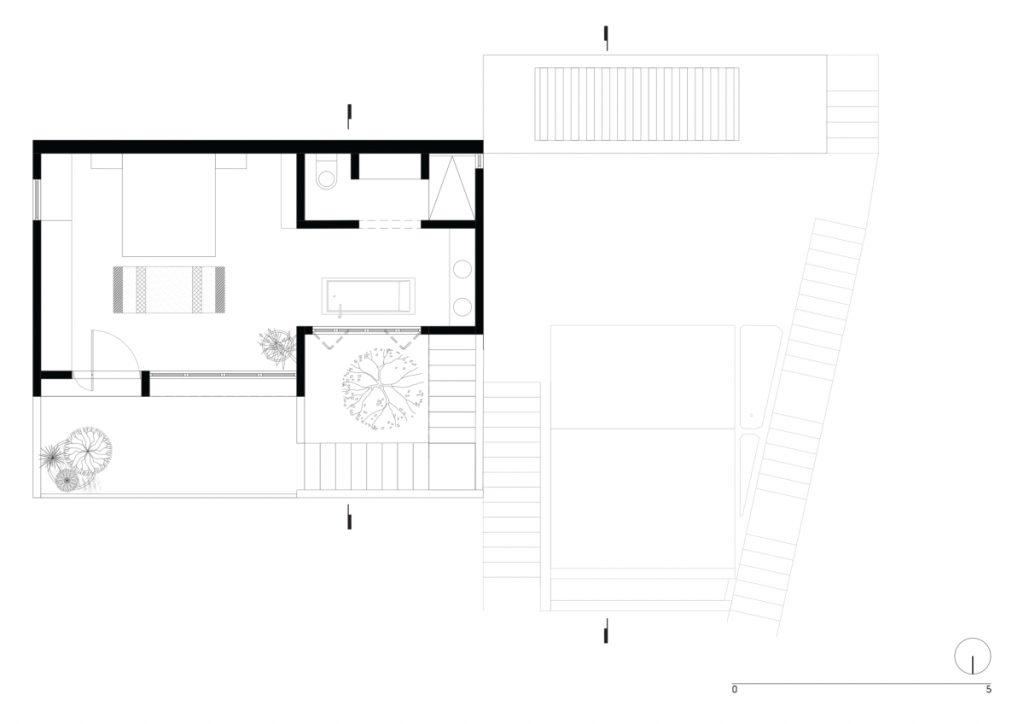 main house first floor