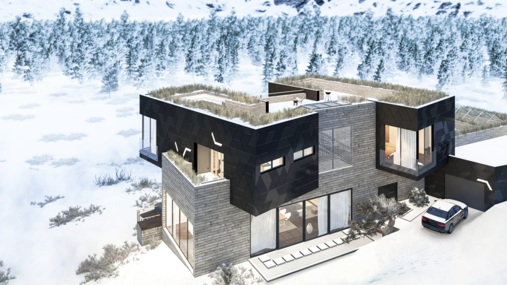 Stipfold - σπίτι Slashback