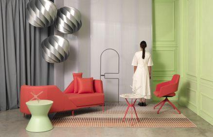 SITIA PERGY Design von Pergentino Battocchio & MM Company