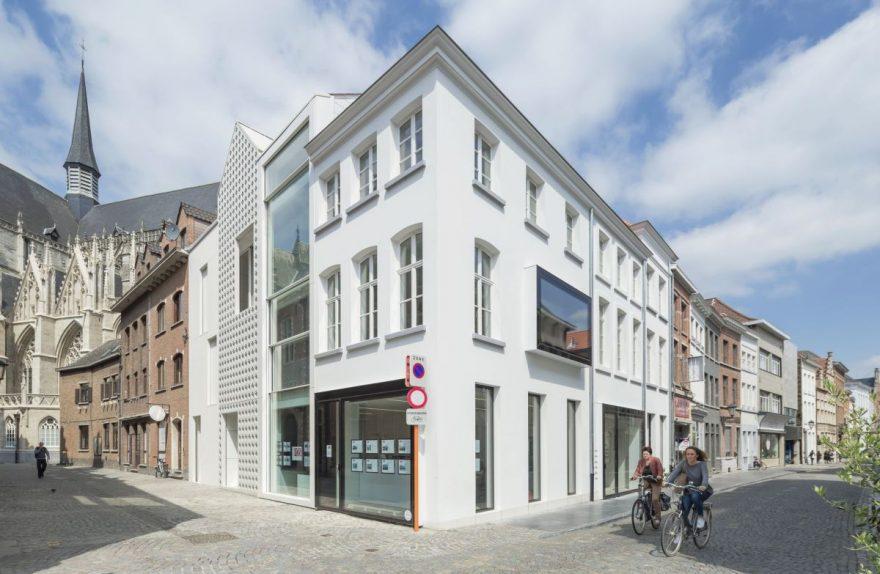 Casa de Lorena dmvA Architecten
