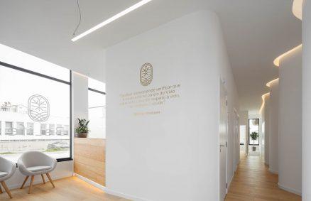 Belife Integrated Health Center, Aveiro, Πορτογαλία