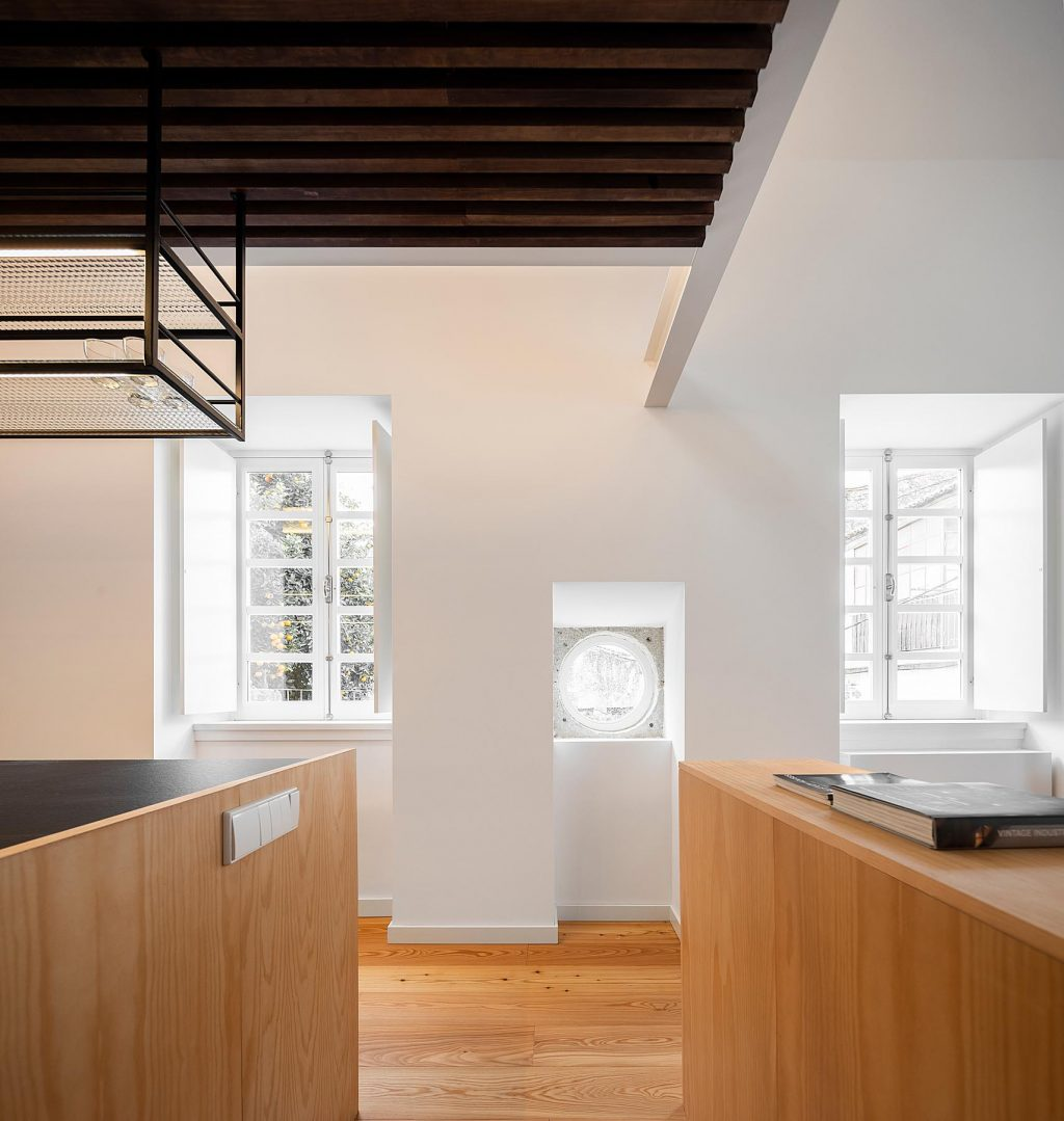 Casa dos Oleiros Castelo Branco PAULO MARTINS ARQ & DESIGN